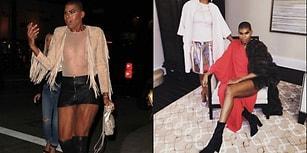 Efsane Basketbolcu Magic Johnson'ın Kim Kardashian'a Rakip Olan Moda İkonu Oğlu