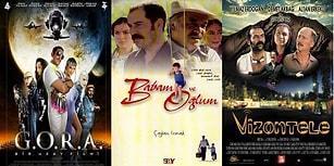 Beğendiğin Yerli Filmlere Göre İzlemen Gereken Yabancı Filmleri Söylüyoruz!