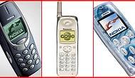 Teknolojik Nostalji Kuşağında Bu Hafta: Onedio Editörlerinin İlk Cep Telefonları