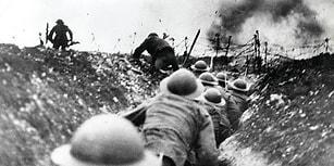 Birinci Dünya Savaşı Sırasında Noel Kutlamalarının Nasıl Olduğunu Hiç Merak Ettiniz mi?