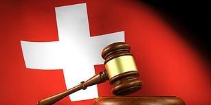 İsviçre'de Tarihe Geçen Dava: Facebook'ta Bir 'Beğeni' İlk Kez Ceza Aldı