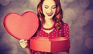 Burası Sevgilisini Mutlu Etmek İçin Özel Günleri Beklemeyen Romeo'ların İmdadına Koşan Yer