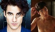Yakışıklılığı ve Yeteneğiyle Modern Popçuların Kabusu, Glee'nin Gözbebeği Darren Criss