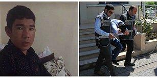 Mülteci Genci 'Seni Nasıl Öldüreyim?' Diye Tehdit Etmişti: 'Şakaydı, Basın Abarttı'