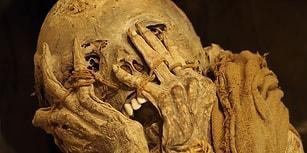 Bilim İnsanlarının Sürpriz Keşfi! Antik Mısırlıların Genleri Türk ve Avrupalılarla Benzerdi