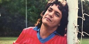 Top Oynamadan 24 Yıl Profesyonel Futbolculuk Yapan Carlos Kaiser'in Sahtekarlık Dolu Hikayesi