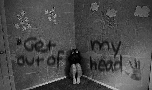 Şizofreni Hastası Bir Kadının Şizofreni ile İlgili Sözleri Tüm Bildiklerinizi Unutturacak!