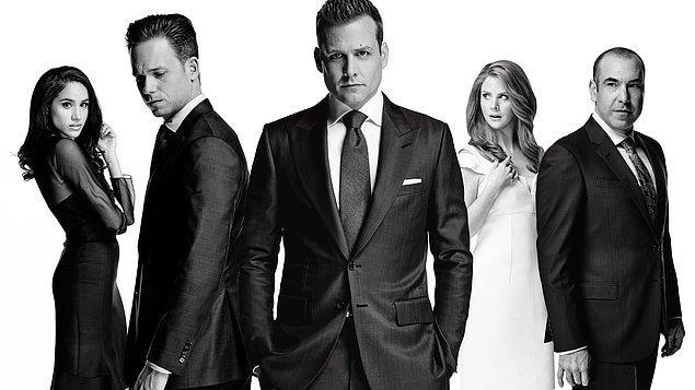 2. Suits (8,6)