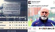 Trabzon Kaybetti, Rize Düştü: Sosyal Medyada Rizespor-Trabzonspor Gerginliği