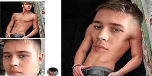 Gelen Rötuş İsteklerini Muzip Zekasıyla Trolleyen Zalim Photoshop Ustası James Fridman!