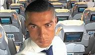 Tarzını Bir Türlü Oturtamayan Ronaldo'nun Muavin Stiline Yapılan 15 Komik Photoshop
