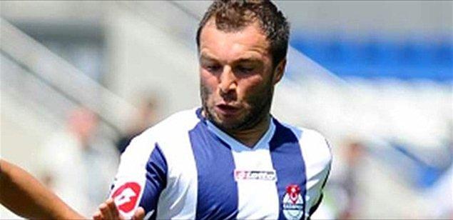 Murat Akın'ın Türkiye macerası ise 2008'de Kasımpaşa'yla başladı. O zamanlar kimse Belçika'dan gelen bu adamın lige damga vuracağını tahmin edemezdi.