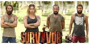 Survivor'da Finale Doğru Yaprak Dökümü Hızlandı! Güçlü İsimlerden Biri Daha Adaya Veda Etti