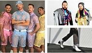 Son Dönem Erkek Modasının Belirsiz Bir Noktaya Doğru Gittiğini Gösteren 12 Trend