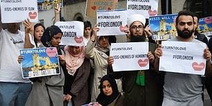 130'dan Fazla İmam, İngiltere'deki Teröristlerin Cenaze Namazını Kıldırmayı Reddetti!