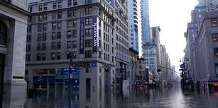 Havanın 2 Derece Daha Isınması Durumunda New York'a Ne Olur?