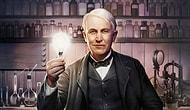 Thomas Edison'un Hazırladığı Bilgi Testinde Kaç Doğru Yapacaksın?