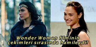'Wonder Woman' Yani Gal Gadot Hakkında Öğrendiğinize Pişman Olmayacağınız Gerçekler