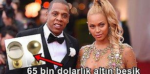 Milyar Dolarlık Çift Beyoncé ve Jay Z'nin Paralarını Nereye Harcadığını Merak Ediyor musunuz?