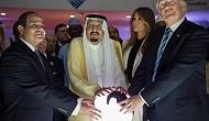 Trump'tan Katar Açıklaması: 'Terörizm İçin Sonun Başlangıcı Olacak'
