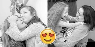 Özel İhtiyaçları Olan Çocukların Anneleriyle Olan Bağını Gösteren Fotoğrafçıdan 20 Kare