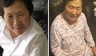 Hamile Olduğunu Alzheimer Hastası Annesine Her Seferinde Hatırlatıp Mutlu Eden Kadın