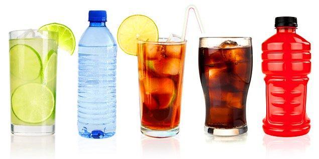 8. Sıvı tüketimini olabildiğince fazla yapın.