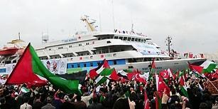 Maliye Bakanlığı'ndan 'Mavi Marmara' Açıklaması: 'Tazminatlar, Ailelere En Kısa Sürede Ödenecek'