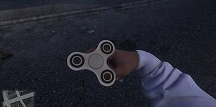 Stres Çarkı, GTA 5'e Mod Olarak Geldi!