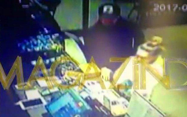 9. Ayrıldıkları iddia edilen Murat Boz ve Aslı Enver, birlikte alışveriş yaparken kameralara yakalandı.