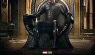 Black Panther Filminin İlk Teaser Fragmanı Yayınlandı!