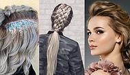 Mezun Olmanın En Güzel Hali; Mezuniyet Gecesine Yakışacak 10 Saç Modeli