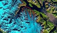 NASA'nın Yayınladığı ve Gerçekleri Suratımıza Yumruk Gibi Vuran 15 Öncesi/Sonrası Fotoğraf