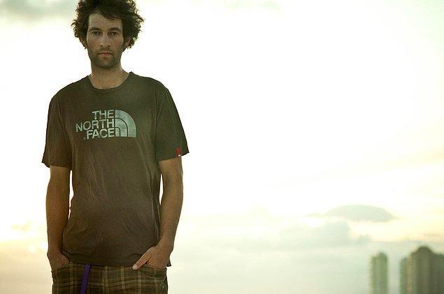 Renan Öztürk daha çok el değmemiş ayak basılmamış yerlere gitmeyi seviyor.