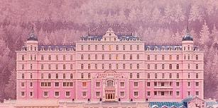Tam da Wes Anderson'un Sevebileceği Türden Simetri ve Estetik Oranları Muhteşem 17 Mekân