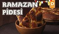 Ramazanın Gözdesi Ramazan Pidesi Nasıl Yapılır?