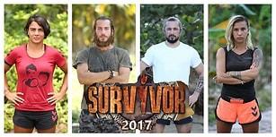Survivor'da Mücadele Artık Bireysel! Büyük Ödülün de Açıklandığı Gecede Bir İsim Veda Etti