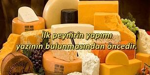 Sofralarımızın Vazgeçilmezi Peynir İle İlgili Birçoğunu İlk Defa Duyacağınız 17 İlginç Gerçek
