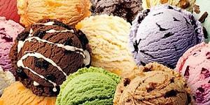 Tercih Ettiğin Dondurmaya Göre Seni Sana Anlatıyoruz!