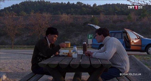 10. Büyük Yolculuk (2004)
