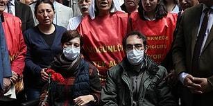 BM'den Nuriye Gülmen ve Semih Özakça İçin 'Ortak Acil Çağrı Mektubu'