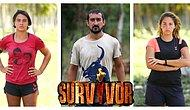 Survivor'da Final Haftasına Girildi! Sevilen İsimlerden Biri Daha Adaya Veda Etti