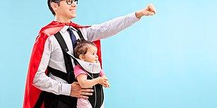 Bazen Fark Etmesek de Her Babanın Sahip Olduğu 11 Süper Güç