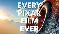 Pixar Filmlerinin 1984'ten Günümüze Evrimi