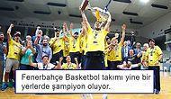 Fenerbahçe'nin Beşiktaş'ı Yenip Şampiyon Olmasını Coşkuyla Yorumlayan 18 Kişi