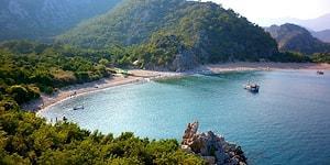 Milattan Öncesinden Günümüze Yolculuğa Çıkaran Cennet: Olympos Koyu'na Gitmeniz İçin 15 Sebep