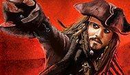 Sinema Tarihinin En Karizmatik Korsanı Kaptan Jack Sparrow Hakkında Duyacağınız 9 Hatırlatma Bilgi