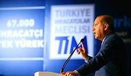 Erdoğan 'Pankartla Dolaşmak Adalet Getirmez' Dedi ve Ekledi: 'Yargı Yarın Sizleri de Davet Ederse Şaşırmayın'