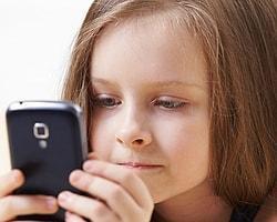 Çocuklarınızı 'akıllı' cihazlara teslim etmeyin