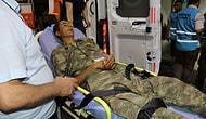 Manisa'da Neler Oluyor? Son Bir Ayda Askerler Dördüncü Kez Yemekten Zehirlendi...